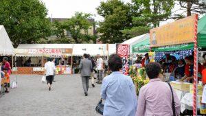 【2016/8/21】第22回函館市総合福祉センターまつり