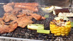 【2016/8/28】第18回黒豚バーベキュー祭り