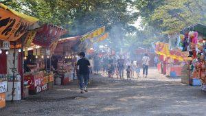 【2016/9/14~16】亀田八幡宮例大祭