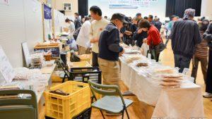 【2016/10/23】第6回ななえ町オール物産グルメフェア(七飯町)