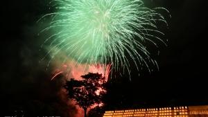 【2017/7/22・23】第108回大沼湖水まつり/七飯町町制施行60年記念イベント(七飯町)