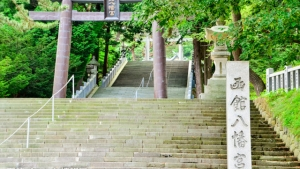 【2017/8/14・15】函館八幡宮例大祭