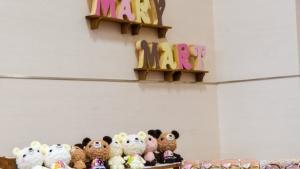 【2018/2/24・25】mary mart (マリーマート)