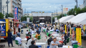 【2018/7/14・15】HAKODATE DAIMON JAZZ FESTIVAL(函館大門ジャズフェスティバル)