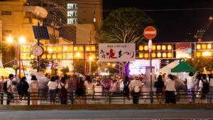2018年8月函館イベントカレンダー
