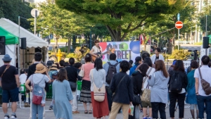 【2018/8/19】ON THE STREET 2018 in HAKODATE