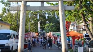 2018年9月函館イベントカレンダー