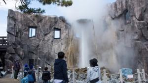 【2019/3/24】道の駅しかべ間歇泉公園オープン3周年記念感謝祭 (鹿部町)