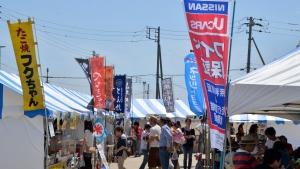 【2019/6/15・16】第6回函館どんぶり博