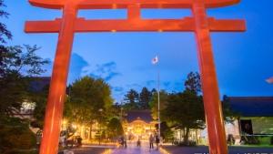 【2019/7/20・21】夏詣NIGHT はこだて湯の川温泉