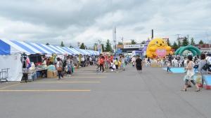 【2019/7/14・15】イオン夏祭り2019