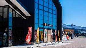 【2019/10/12~14】峠下3店舗合同「収穫祭」(七飯町)