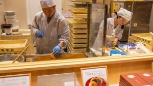 【フォトレポ】新商品続々、ハコビバの千秋庵はあんこ好きの聖地だった