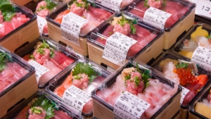 はこだて海鮮市場へ、わざわざ行くべき理由